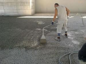 Il nuovo centro Bricoman di Parma sceglie Laterlite per l'isolamento termico 3