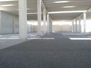 Il nuovo centro Bricoman di Parma sceglie Laterlite per l'isolamento termico 4