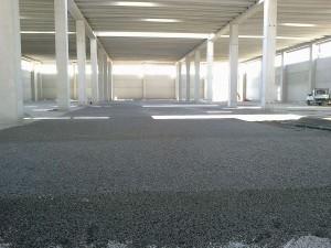Il nuovo centro Bricoman di Parma sceglie Laterlite per l'isolamento termico 5