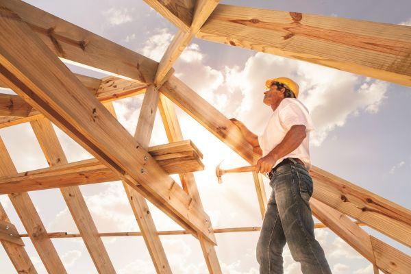 Aumenta l'utilizzo del legno strutturale in edilizia