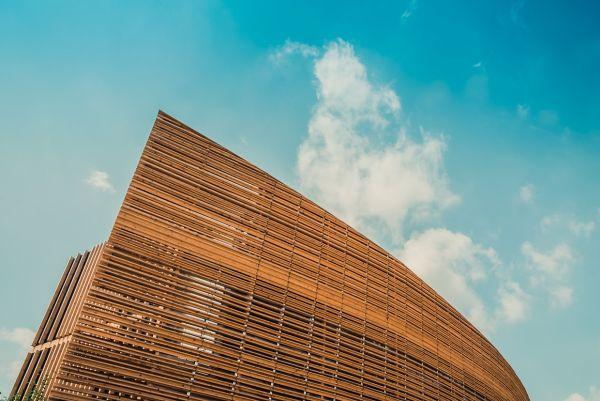 Da conlegno un Sistema di monitoraggio edifici in legno