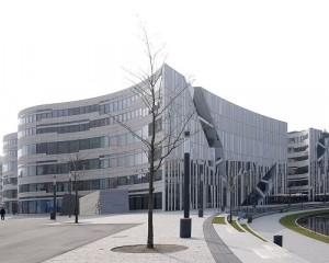 Centro polifunzionale Kö-Bogen