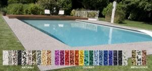 Nuovi colori di Linea Decor per l'outdoor