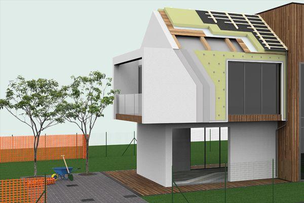 Link Industries: La copertura di un edificio ed il comfort ambientale