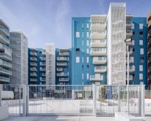 Lambrate, residenze di qualità firmate Alfonso Femia