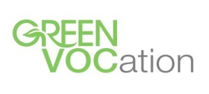 Logo GREENVOCation