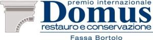 """Premiazione di """"DOMUS Restauro e Conservazione"""""""