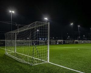 GEWISS illumina il Totti Sporting Club con la Serie Smart[PRO] 2.0