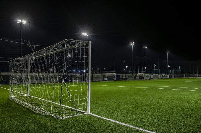 Serie Smart[PRO] 2.0 per il Totti Sporting Club
