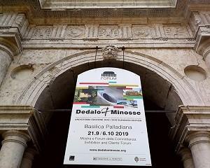 """Il Premio Dedalo Minosse giunge alla sua XI edizione con il tema """"Locus Loci – Living on the Land"""""""