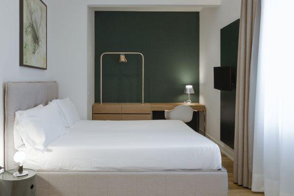 M7 Contemporary Apartments coniuga il comfort di una casa ai servizi di un albergo