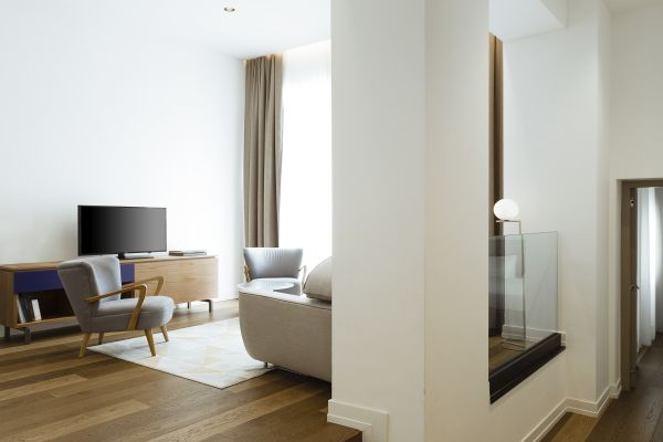 M7 Contemporary Apartments a Firenze