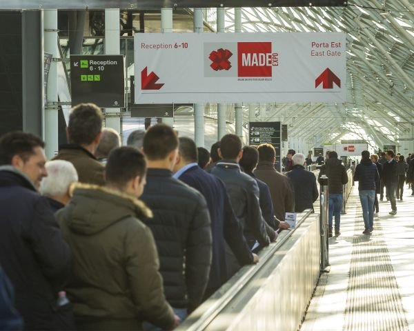 La qualità dell'abitare al centro di MADE expo 2019