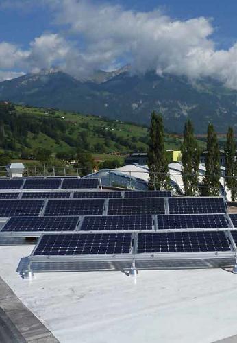 Sistemi per installazione fotovoltaico