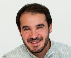 Matteo Zanella, direttore tecnico dell'area recupero ambientale di Ecoopera
