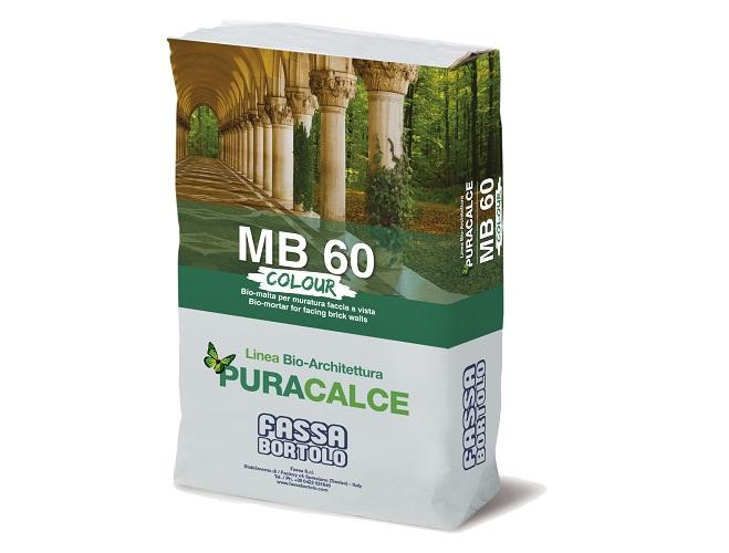MB 60 Colorata