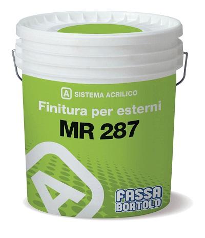 MR 287