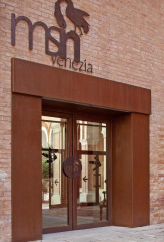 Museo di Storia Naturale, Fondego dei Turchi - Venezia