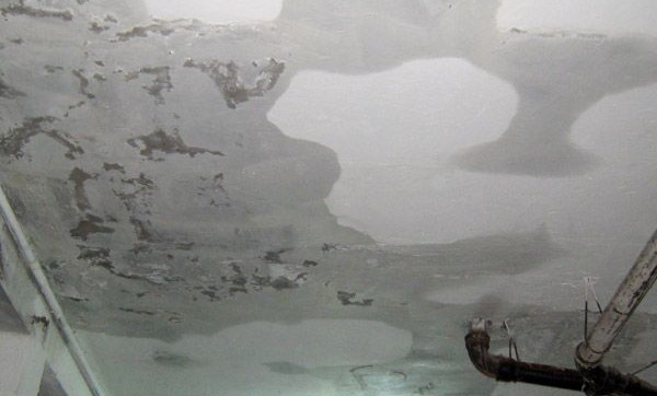 Macchie di umidità