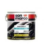 MARCOTECH – SMALTO PER SUPERFICI LACCATE OPACHE E SEMILUCIDE