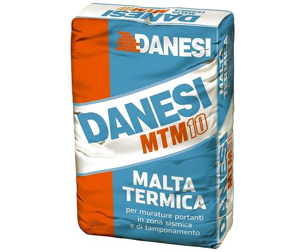 Malta termica