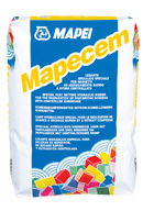 LEGANTE PER MASSETTI – GAMMA MAPECEM