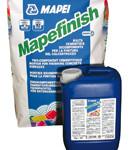 MAPEFINISH – MALTE CEMENTIZIE PER FINITURA IN CALCESTRUZZO