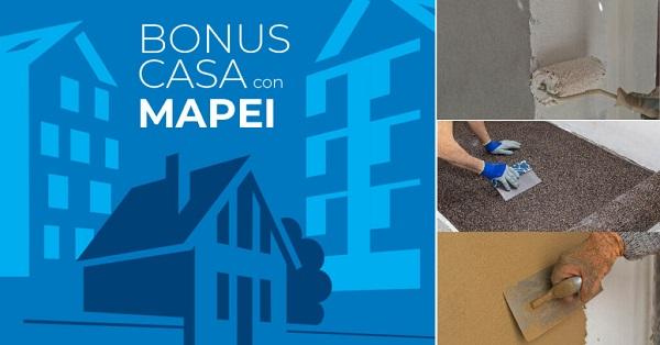 Riqualificare con Mapei