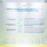 Le soluzioni per il risparmio energetico di Mapei al Klimahouse