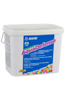 MAPELASTIC® AQUADEFENSE – MEMBRANA IMPERMEABILIZZANTE