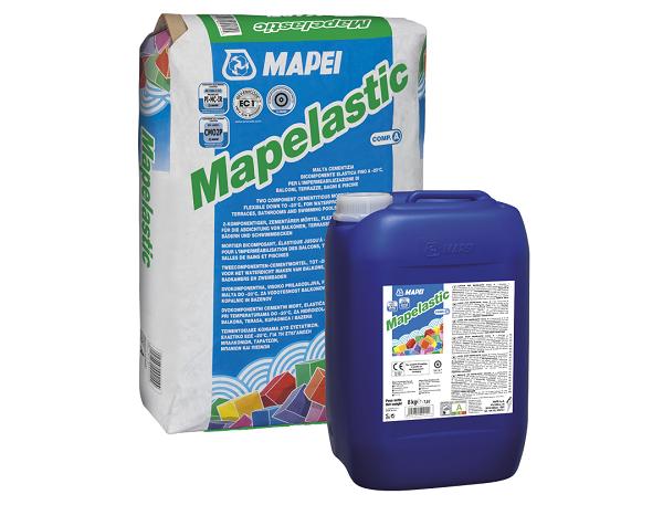 Mapelastic-malta-ementizia