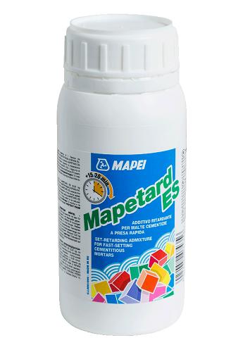 Additivo ritardante liquido Mapetard ES