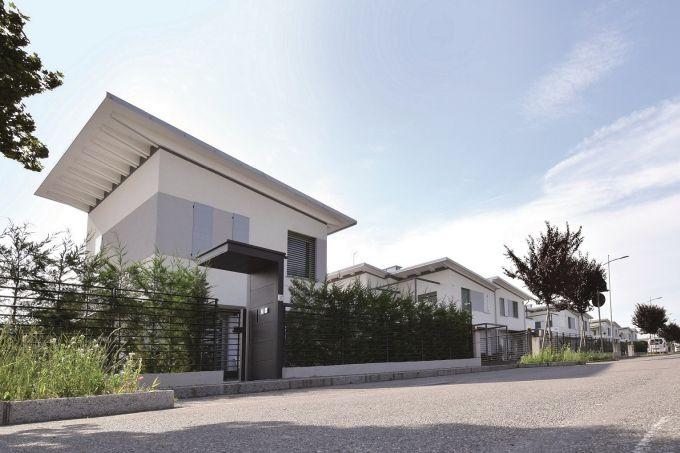 A Bolgare Marlegno firma uno dei bio-quartieri più grandi d'Europa