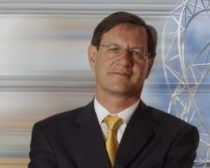 Reinhold Marsoner, direttore di Fiera Bolzano