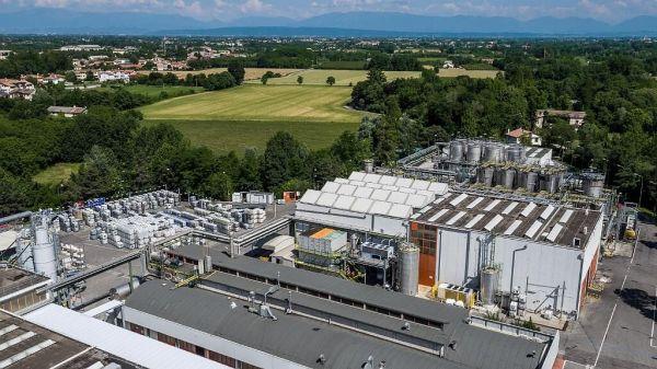 BASF Construction Chemicals Italia celebra i 60 anni di successi