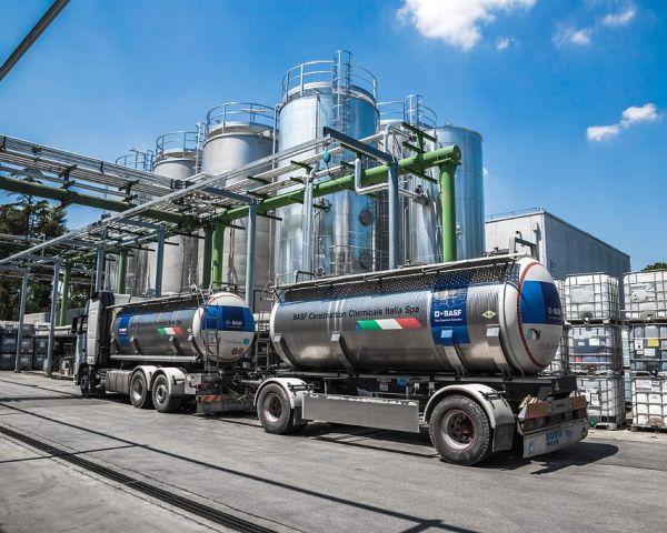 Una storia di successo lunga 60 anni per Basf Construction Chemicals Italia