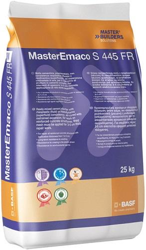 MasterEmaco S 445 FR
