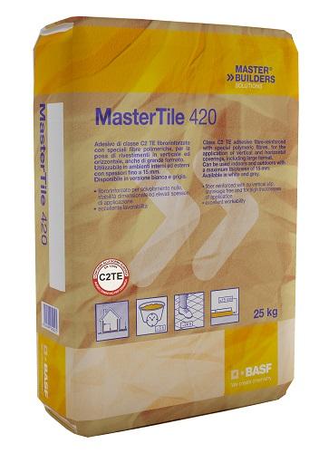 MasterTile 420