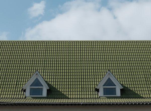 Materiali per la coibentazione del tetto e del sottotetto