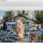 Il museo di arte urbana aumentata: dopo Milano si lavora a Torino