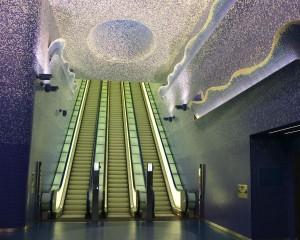 Appuntamento a Napoli per gli esperti delle costruzioni in sotterraneo