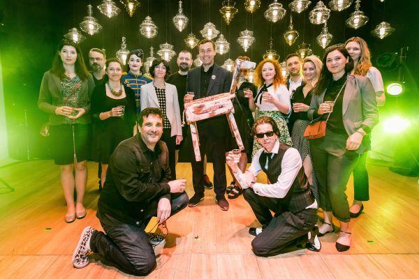 I vincitori del Milano Design Award 2018