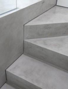 Microtopping, il pavimento in basso spessore per interni 2