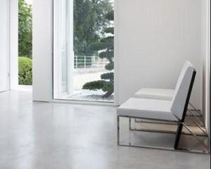 Microtopping, il pavimento in basso spessore per interni 1