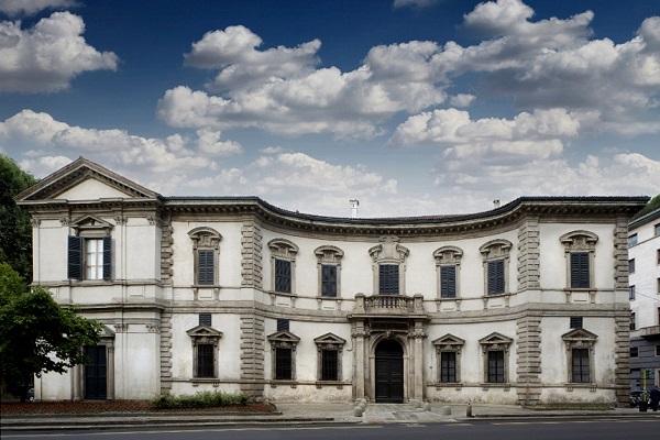 Milano, Palazzo del Senato