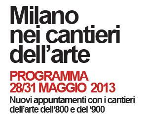 """Mapei Main Sponsor di """"Milano nei cantieri dell'arte"""""""