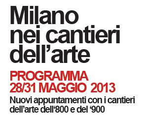"""Mapei Main Sponsor di """"Milano nei cantieri dell'arte"""" 1"""