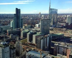 Milano, una tra le prime città dove investire nel 2015 1