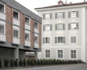 Accademia Cusanus, l'architettura senza tempo di MoDusArchitects
