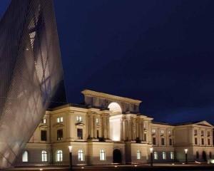 Il Museo di Storia Militare di Dresda